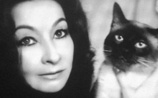 Amparo Dávila cumple hoy 90 años y es reconocida por abordar el género fantástico