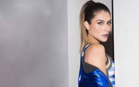 """María León debuta en la pantalla grande con la cinta """"La voz de un sueño"""""""