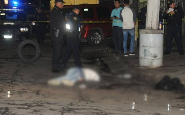 Pelea en antro de Iztapalapa termina en tragedia; deja dos muertos