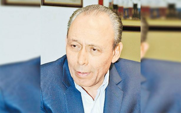 Reyes Baeza admite que existe escepticismo y molestia contra el PRI