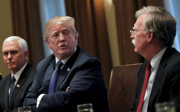 """""""Esto es simplemente una cacería de brujas"""", clama Trump tras presión del FBI"""