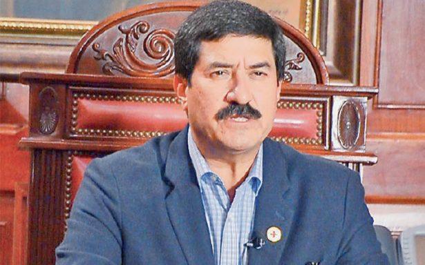 Poder Judicial rechaza señalamientos de Corral por actos de parcialidad