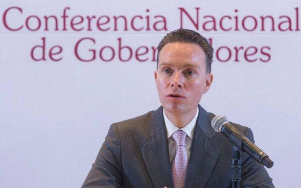 Falso que se realicen adjudicaciones directas en Tren Maya, dice Manuel Velasco