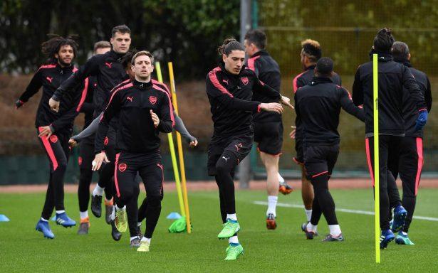Arsenal vs CSKA de Moscú, más allá de la cancha