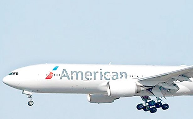 Cigarrillo electrónico se incendia a bordo de un avión en Estados Unidos