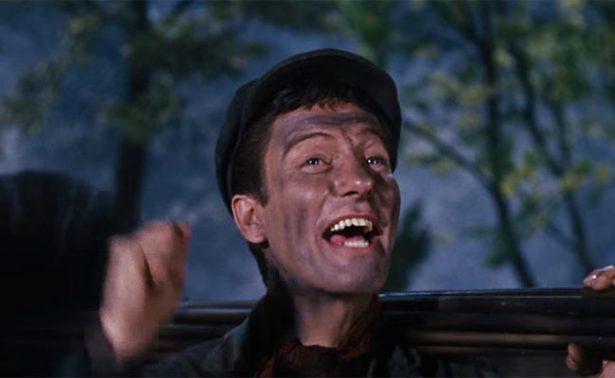 Dick Van Dyke participará en la secuela de Mary Poppins