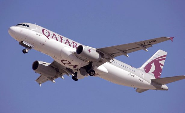 Compra Qatar Airways 10 por ciento de las acciones de Latam Airlines