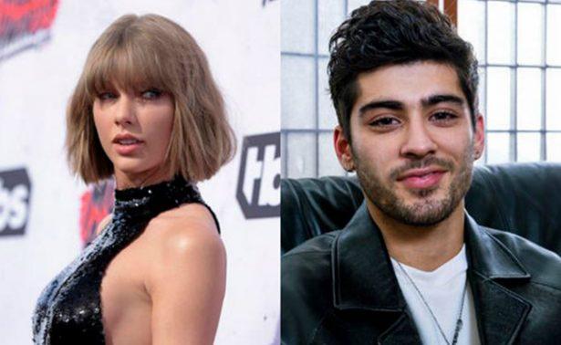 Taylor Swift y Zayn Malik juntos… en un dueto