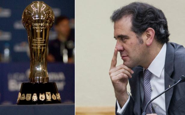 No hay acuerdos: Final de Liga MX y debate presidencial si se empalmarán