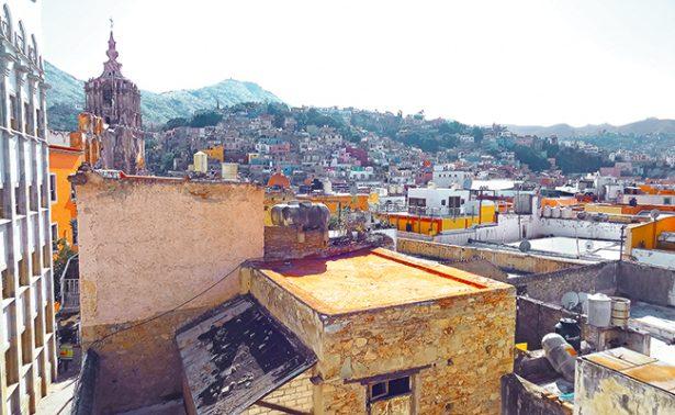 Avanza en Guanajuato proyecto del teleférico