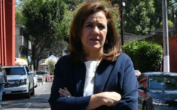 Trump está cometiendo un error histórico: Zavala