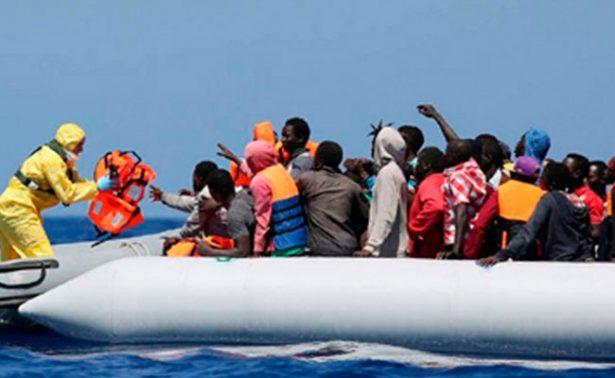 Al menos 27 muertos y 54 desaparecidos por naufragio en río de República del Congo