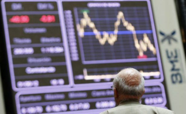 Bolsas europeas abren a la baja; bolsas de Asia se recuperan y cierran con alzas