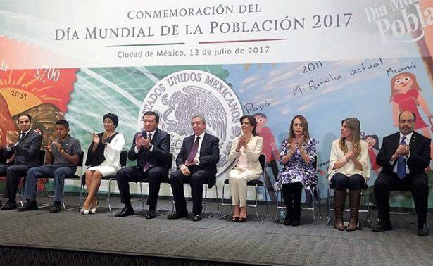 Prioridad de gobierno erradicar embarazo en adolescentes: Osorio Chong