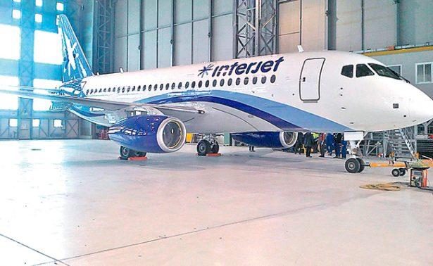 Son ya tres mil afectados por suspensión de vuelos de Interjet; reanudarán vuelos el 30 de enero