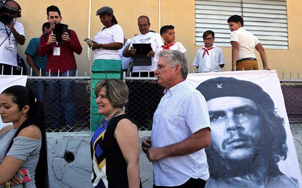 El adiós de Raúl Castro: inician comicios en Cuba para elegir a su nuevo Parlamento