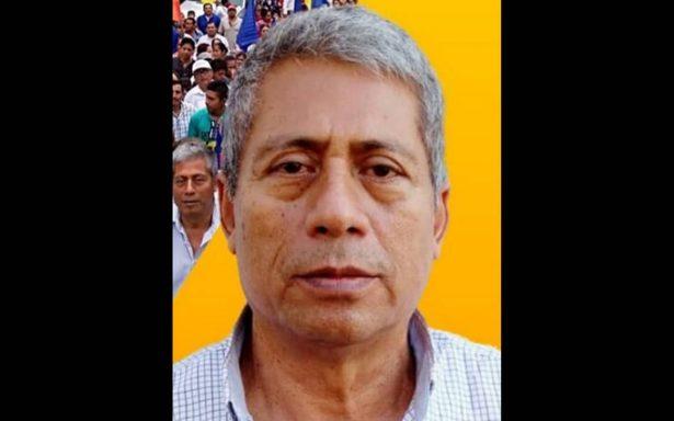 Rescatan a candidato a alcaldía del Frente en Chiapas tras ser secuestrado