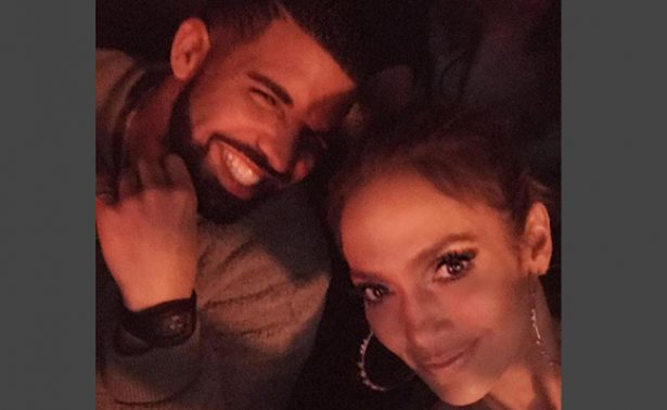 ¿Drake y Jennifer Lopez están saliendo?