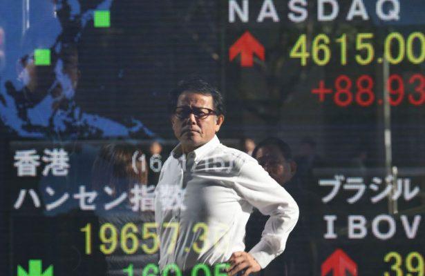 Bolsas de la región Asia-Pacífico suben tras repunte de los precios del petróleo