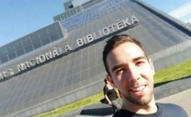SRE brinda apoyo a estudiante mexicano detenido en Letonia