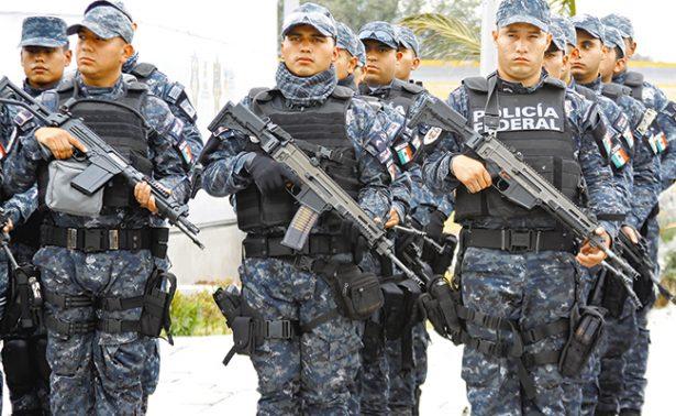Inicia operaciones Gendarmería en Villahermosa