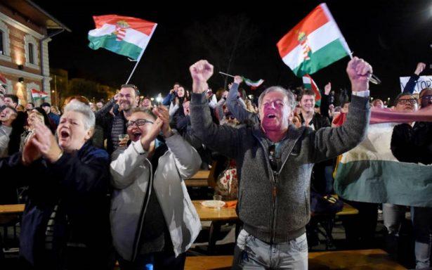 El premier húngaro Viktor Orban, será una pesadilla para Europa