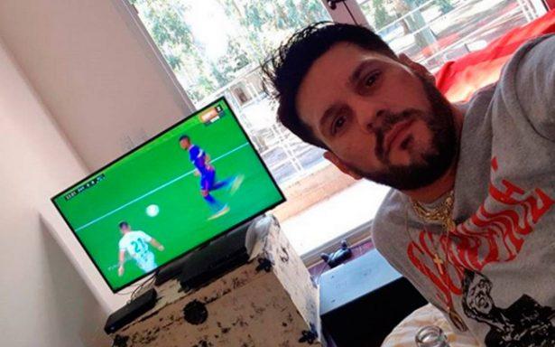 Liberan a hermano de Messi: deberá tomar terapia psicológica
