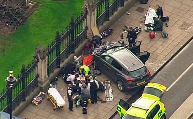 Estado Islámico se adjudica el atentado terrorista en Londres