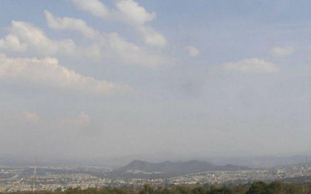 Reportan mala calidad del aire en Tepotzotlán y Ecatepec, Estado de México