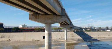 Mexicano deportado de EU se suicida en garita en Tijuana