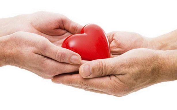 Secretaría de Salud asegura la transparencia en la donación de órganos