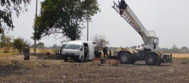#Video Niño de 3 años cae a pozo en Guanajuato; suspenden rescate del cuerpo