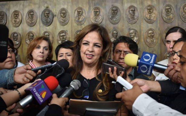 Exigen diputados que PGR explique condena a Javier Duarte
