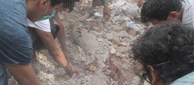 Consternación mundial; gobiernos alistan ayuda tras sismo en México
