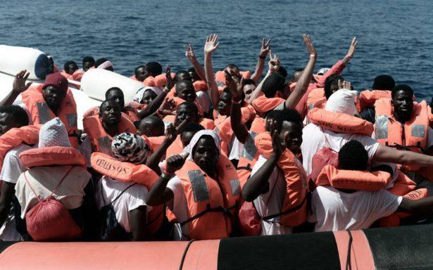 Se avecina una nueva explosión migratoria en Europa
