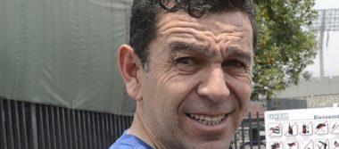 Confía David Patiño que los Pumas saldrán del bache