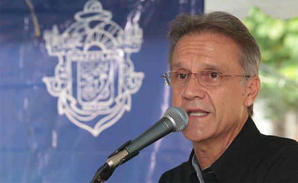 Denuncian al hermano del alcalde de Mazatlán