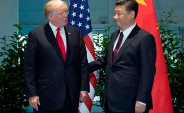 Trump solicita investigar las leyes de propiedad intelectual en China