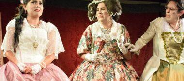 Cabaret teatral, didáctico y humorístico
