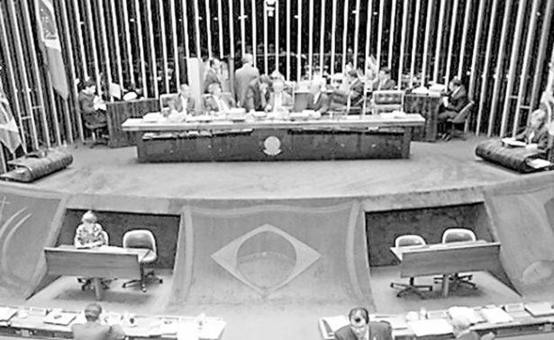 Aprueban en Brasil limitar gasto público por dos décadas