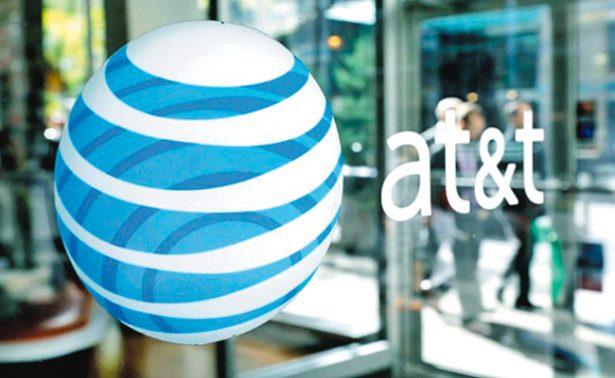 AT&T ampliará red de cobertura en México