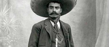 Subastan carta firmada por Emiliano Zapata por más de 4 mil dólares