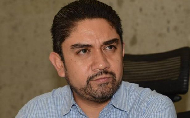 La reconstrucción no tardará 32 años, asegura Edgar Oswaldo Tungüí