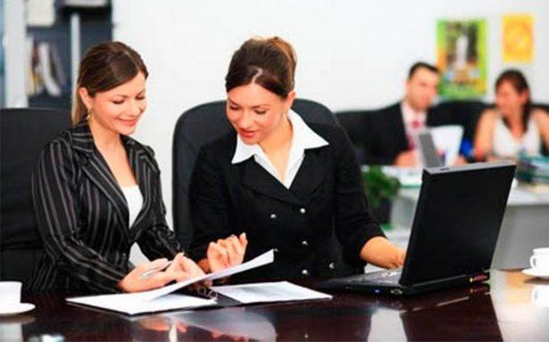 Mujeres generan gran fuerza de trabajo en el país: Concamin