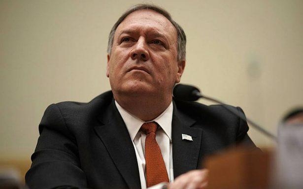 EU advierte que romperá negociaciones con Corea del Norte si no van por buen camino