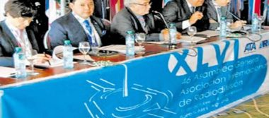 Radiodifusoras celebran la 46 Asamblea General de la AIR
