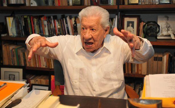 """¡Imparable! Ignacio López Tarso regresa con """"El Padre"""""""