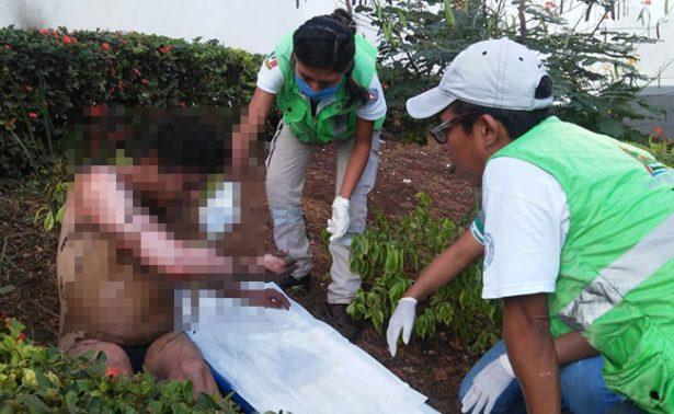 Muere joven al que le prendieron fuego en Chiapas