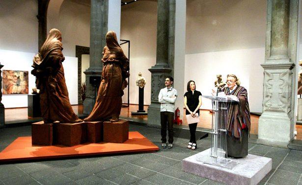 Fomento Cultural cumple 45 años de promover creación mexicana