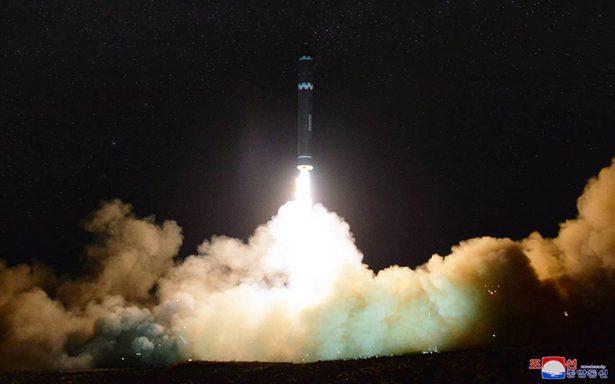 Ahora en Japón se alerta por error sobre disparo de misil norcoreano